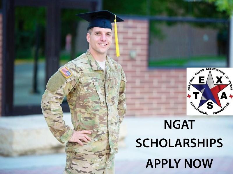 NGAT Scholarships