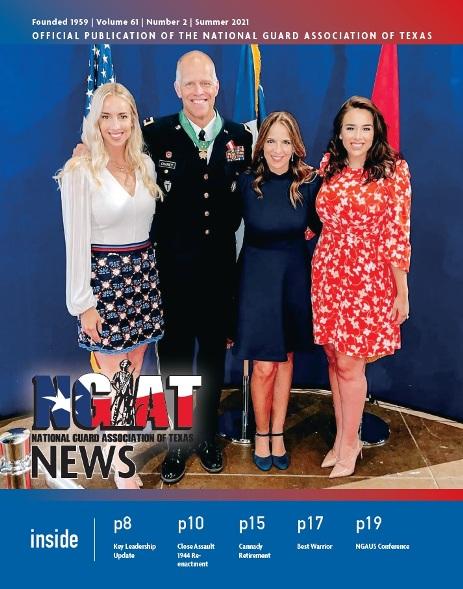 NGAT News Magazine